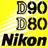 the Nikon D80/D90 [Español] group icon