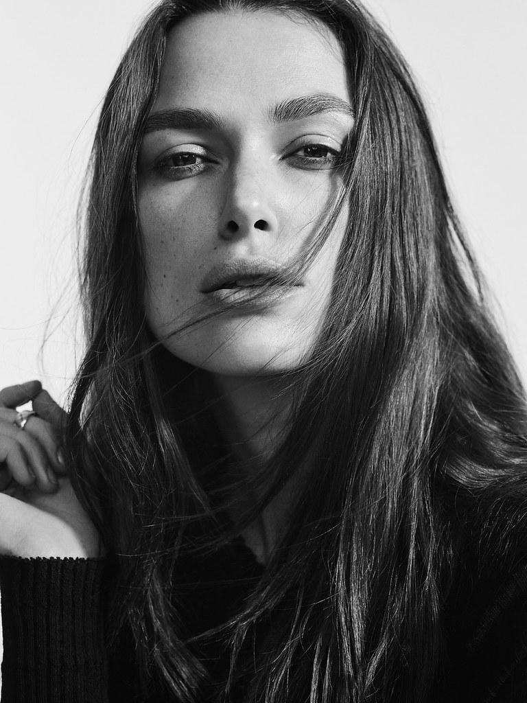 Кира Найтли — Фотосессия для «Madame Figaro» 2016 – 4