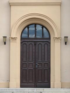 Portal: St. Nicolaikirche