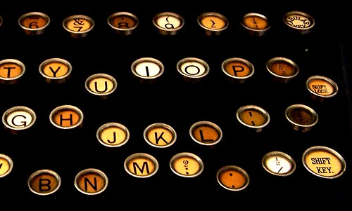 Underwood Typewriter II