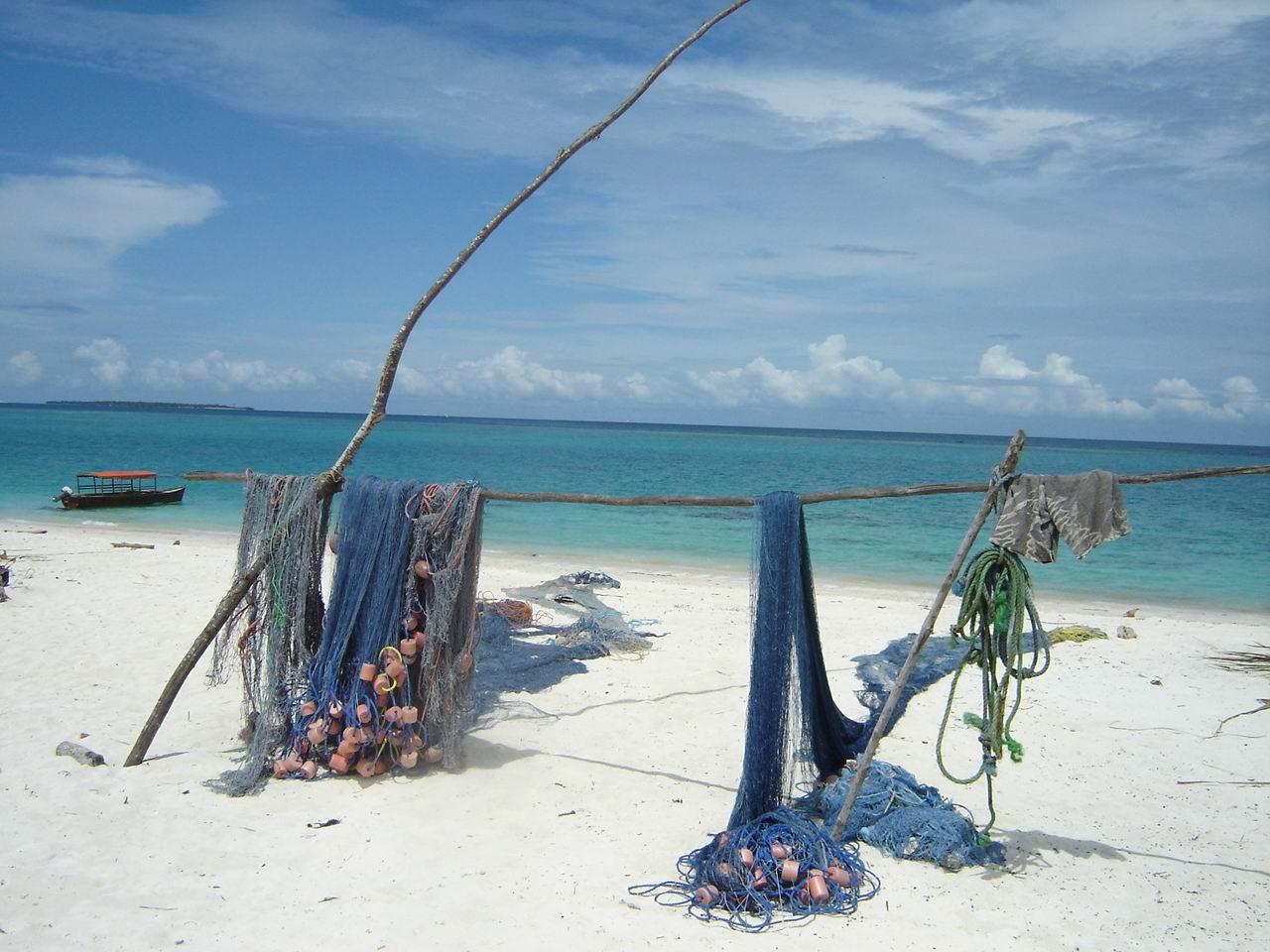 Zanzibar 925