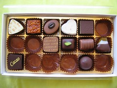 baking, chocolate truffle, petit four, brown, bonbon, food, chocolate brownie, chocolate, cuisine, praline,