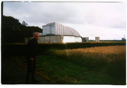 jørn utzon, school centre prototype in herning 02 (ca. 1969)
