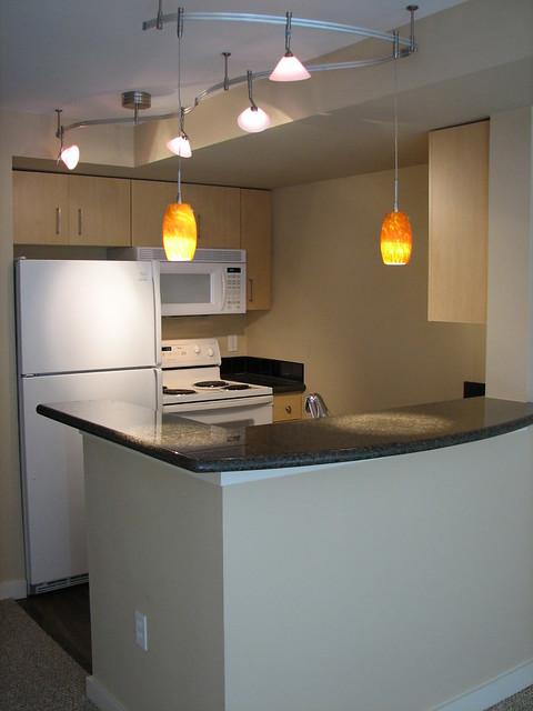 Kitchen Pendant Lighting Set