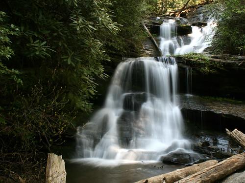 georgia waterfall spring 500v20f falls martinscreek chattahoocheenationalforest rabuncounty 25faves anawesomeshot impressedbeauty