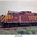 TC&W GP10 406