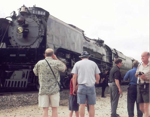 people mediumformat kansas coffeyville up844 mamiyarz67 railfans wadefromoklahoma wadeharris
