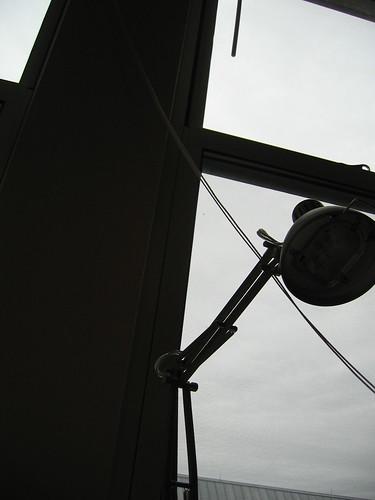 i love...lamp