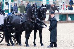 Royal Windsor Horse Show 2007