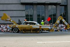 Art Cars Attack