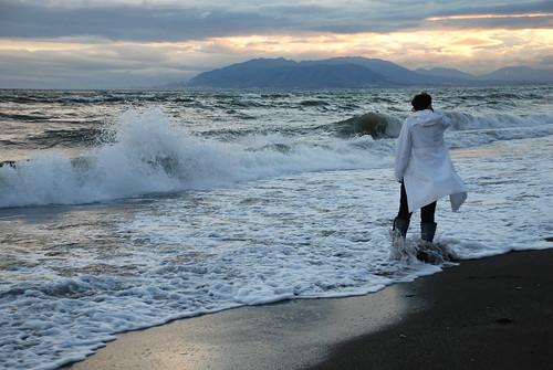 cold water Ibiza