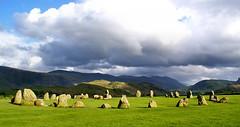 Castlerigg Stone Circle S05123