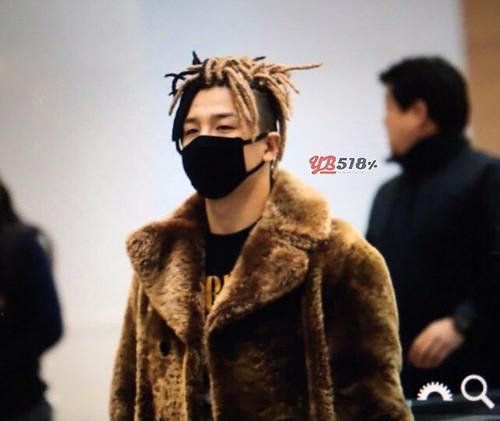 BIGBANG departure Seoul to Fukuoka 2016-12-09 (50)