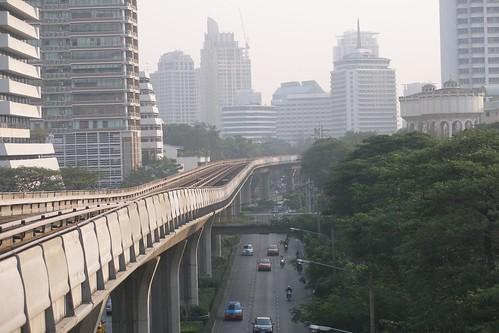 Bangkok BTS (2007-01-135)
