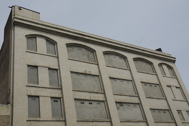 546 Vanderbilt Avenue by threecee