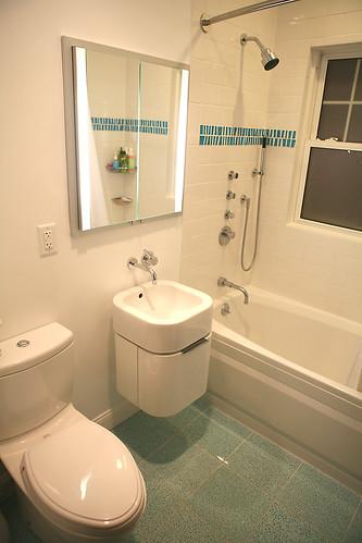banheiro EUA