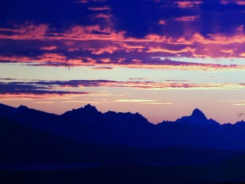 television tv sunriseearth