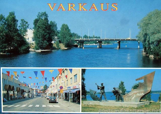 z varkaus s from finland