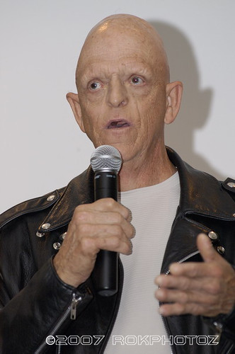 Michael Berryman Wallpapers