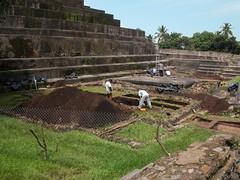 El Salvador Tazumal D3064a
