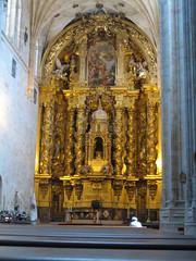 Altar in Convent