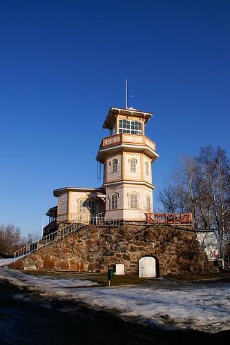 Oulu - Castle