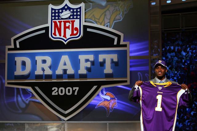2007 nfl draft: