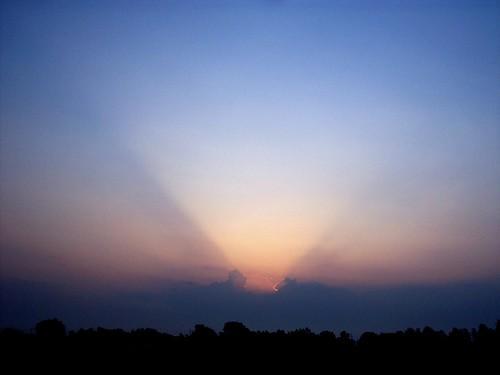 morning sky sunrise landscape dawn northcarolina highpoint daybreak firstlight highpointsunrise tadsunrise dailysunrise sunrisedaily