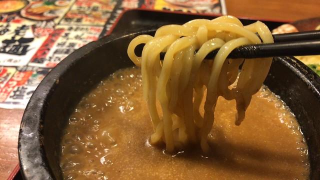 伊勢海老つけ麺