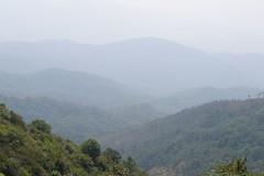 Doi Inthanon views (2007-02-258)