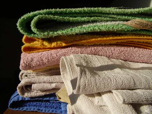 How Often Should You Wash Your Towel?