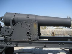 weapon, vehicle, self-propelled artillery, gun turret, cannon,