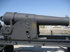 rifle(0.0), machine gun(0.0), missile(0.0), firearm(0.0), gun(0.0), gun barrel(0.0), weapon(1.0), vehicle(1.0), self-propelled artillery(1.0), gun turret(1.0), cannon(1.0),