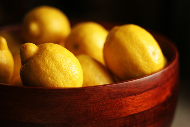 ... you lemons, make the best lemonade ever   Flickr - Photo Sharing