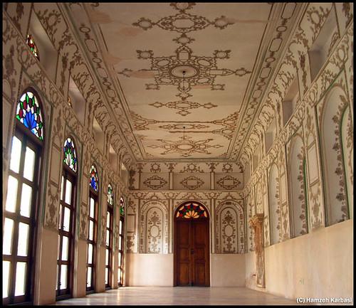 house art history design persian iran persia historic ایران esfahan isfahan اصفهان qajar خانه قدیمی هنر hamzeh karbasi hamzehkarbasi حمزه کرباسی قاجار