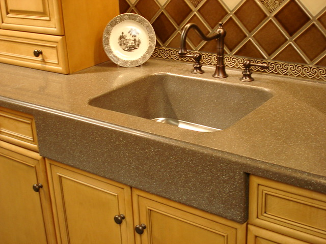 Photo for Corian farm sink price
