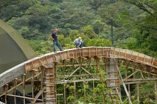 Costa Rican Construction