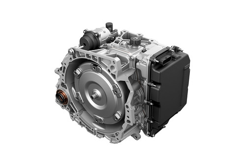 Chevrolet's first nine-speed automatic transmission, the Hydra-Matic 9T50, makes its debut in the 2017 Malibu and will be available in the 2017 Cruze Diesel and 2018 Equinox. The new transmission is designed to optimize efficiency and refinement.
