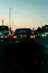 Acton traffic