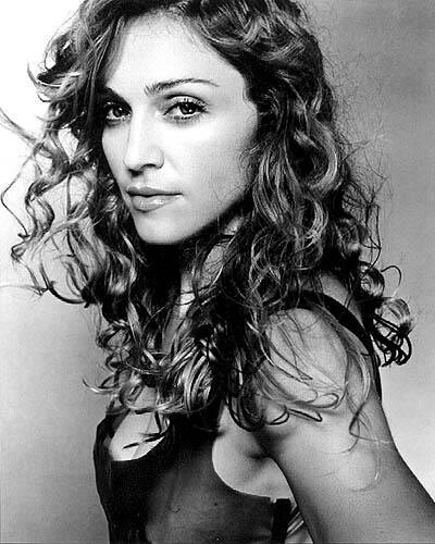 Madonna 10 Top Celebrities Who Meditate
