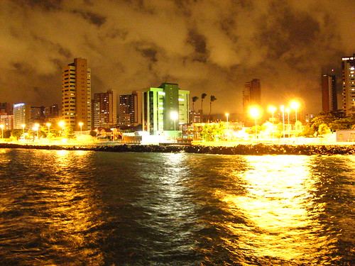 night view fortaleza inland beiramar praiadeiracema views1000 favourites5 acrossthesea pontemetallica ponteingles