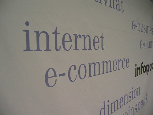 E-Commerce forced upon you