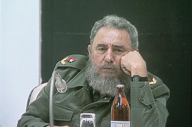 Marco Rubio versus Fidel Castro