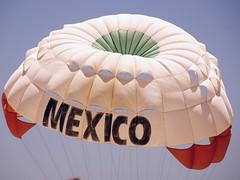 Mexico - April, 2007