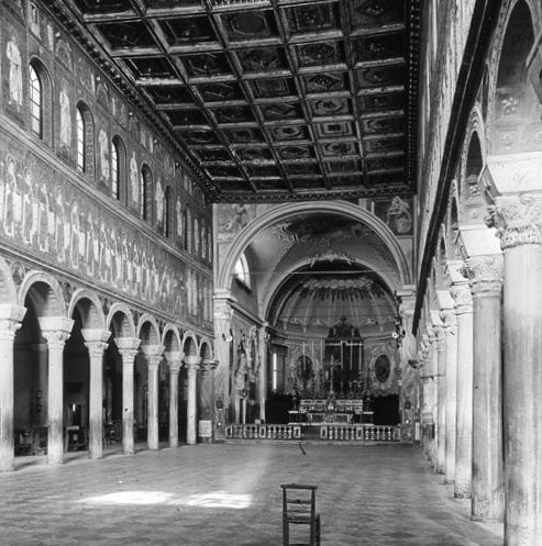 Angle Finder App >> Ravenna, Italy - Church of Sant' Apollinare | Explore Notre … | Flickr - Photo Sharing!
