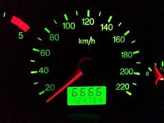 odometer, gauge, number, line, font, speedometer,