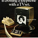 1960s Advertising - Magazine Ad - Western Electric (USA)