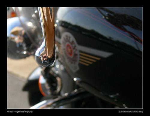 Harley Davidson 2001 Fatboy Clutch
