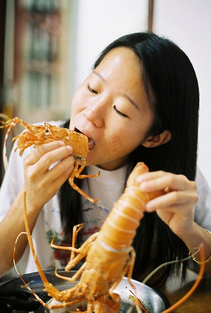 Seafood Lover 1