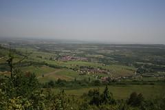 View from the Mont de Sène